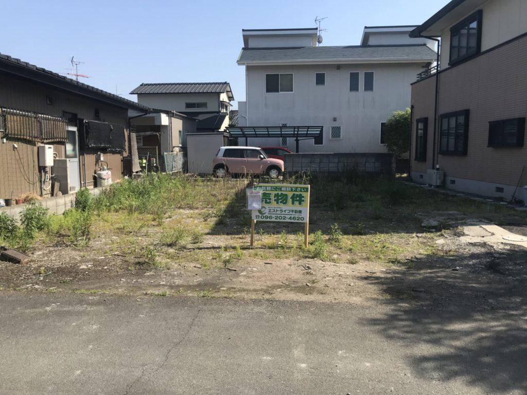 【春日】西区春日8丁目 売地