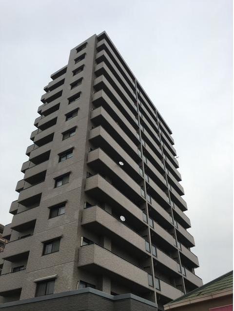 【本荘町】 サーパス本荘 13階 3LDK