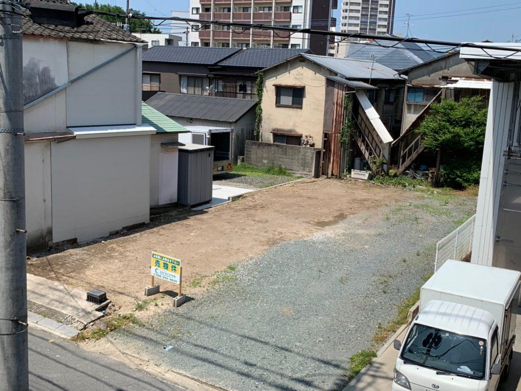 【本荘】 売地 分割も可能!