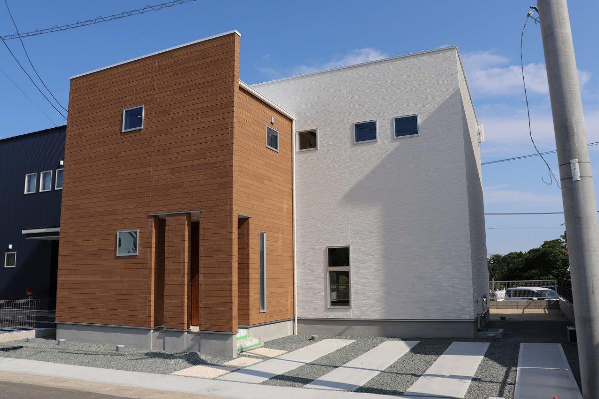 【楠野町】 オール電化住宅 新築戸建て