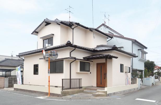 【三郎2丁目】中古戸建