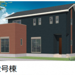 【富合町1期】1号棟 新築戸建